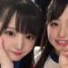 STU48 瀧野由美子『広島公演ありがとうございました! ぱるととあゆみんと一緒の公演は 初めてでした ~ ☺️✨』