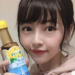 STU48 森香穂『 今日はSHOWROOMで料理配信をしました〜☺️その時作ったのがこちら 瀬戸キッチン トンカツ です!!』