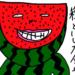 STU48 舞Qのメールで、新作を目撃!名前は… 西 瓜男🍉