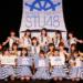 【CSテレ朝チャンネル1 】3月17日(土)午後5:00~よる7:00  STU48 瀬戸内7県ツアー ~はじめまして、STU48です。~ファイナル広島公演
