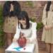 【STU48の7ちゃん!】黒ひげゲームでパンチラ2回も期待できるとは思わなかった!!
