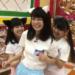 STU48セトビンゴ!くすぐられPR!じゃんけんで負けたメンバー田中皓子!
